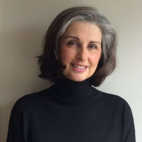 Mariam Mehran, Ph. D.