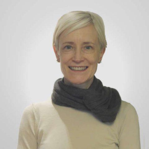 Sara Paré, M. Sc.