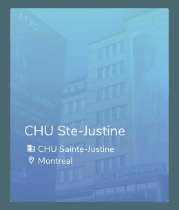 CHU-STJUSTINE
