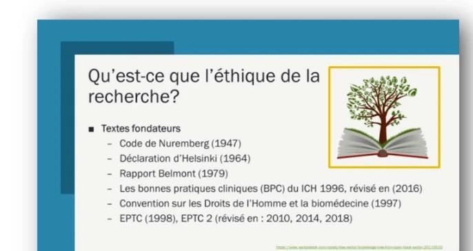Défis éthiques de la recherche clinique en oncologie