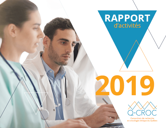 Our 2019 Activity Report is now available.